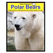 Polar Bears: Talking Picture Series