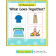 File Folder (SET OF 2) - What Goes Together {Autism/Special Education/Visual Learners}