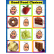 File Folder Game GOOD FOOD CHOICES
