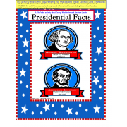 File Folder Game President's Day Second Grade Common Core Activity and Worksheets
