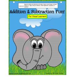 Common Core Addition & Subtraction