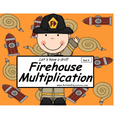 Firehouse Multiplication