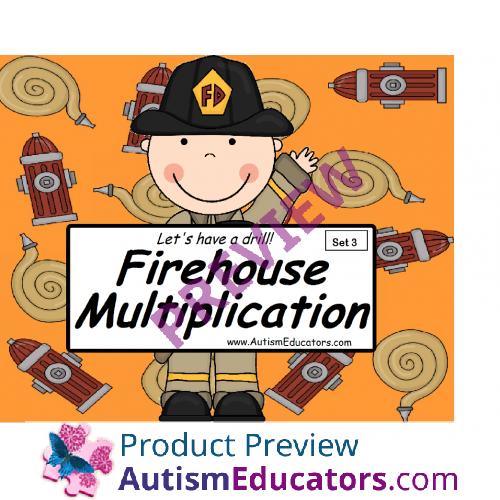 Firehouse Multiplication