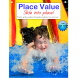 Place Value Task Cards - Water Slide Fun