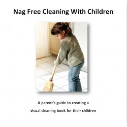 Nag Free Cleaning EBook