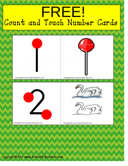 free touch and count math flashcards. Black Bedroom Furniture Sets. Home Design Ideas