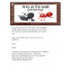 Task Cards for Visual Learners: Math Word Problems For Struggling Readers ANTS ON THE WALL
