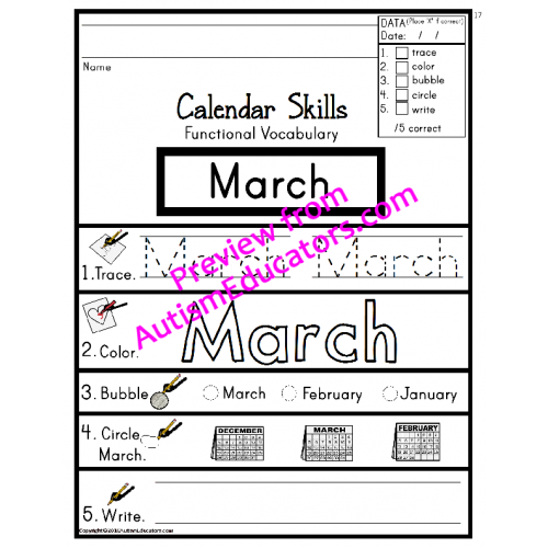 Mathematics Life Skills Worksheets free printable life skills – Life Skills Math Worksheets Free