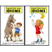 IDIOMS Adapted Activity Book Set for Autism