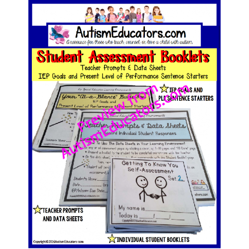 special education goal statement examples Access hundreds of sample iep goals, get iep examples, and find out what is   will make appropriate reciprocal statements when provided with information in.