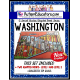 WASHINGTON State Symbols ADAPTED BOOK for Special Education and Autism