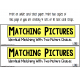 MATCHING IDENTICAL PICTURES Task Cards  SET 1 TASK BOX FILLER