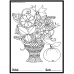 Coloring pages occupational therapy ~ Occupational Therapy COLORING PRINTABLES for Teens and Adults