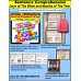 SENTENCE COMPREHENSION Task Cards DAYS OF WEEK and MONTHS Task Box Filler