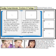 AUTISM Reading Comprehension LARGE Task Cards EMOTIONS & FEELINGS