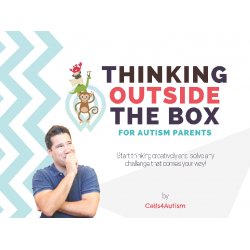 Autism Parent Resource: Thinking Outside The Box