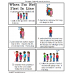 Social Stories for the SCHOOL ENVIRONMENT with Student Booklets