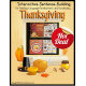AUTISM - Build A Sentence with Pictures Interactive - THANKSGIVING