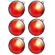 Christmas Ornament Fractions