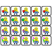 """Minions"" for Autism"