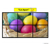 Easter Simple Puzzles