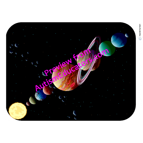 planets cut and paste sequence - photo #26