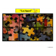 """Colors Everywhere"" Simple Puzzles for Autism"