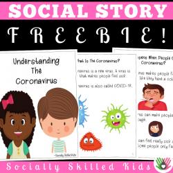 Understanding The Coronavirus || Social Story