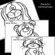 Dudley Dog's Frustration Story || SOCIAL STORY SKILL BUILDER