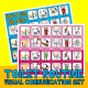 POTTY TRAINING BUNDLE: Social Story, How-To & Reward Charts ... visual toilet aide autism special education aac asd pdd
