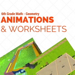 Geometry Animations Bundle