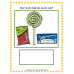 Christmas Sweet Shop Math and Candy Bag Packaging Bundle