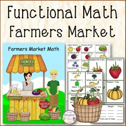 Farmers Market Math