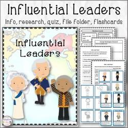 Influential Leaders Bundle