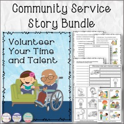 Community Service Story Bundle