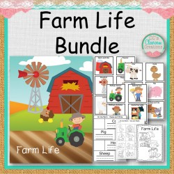 Farm Life Bundle