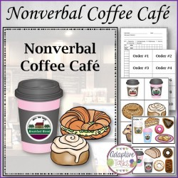 Nonverbal Coffee Cafe