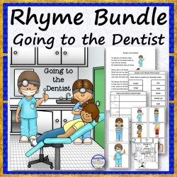 Rhyme Bundle Going to the Dentist