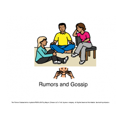 Gossip and Rumors