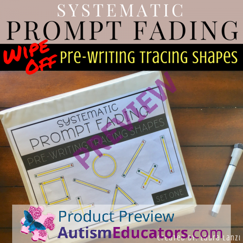 systematic way to write a writing prompt