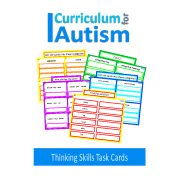 Thinking Skills Taskcards, How Are They The Same, Categories, Name Things, Antonyms