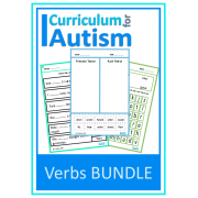 Verb Tenses, DISCOUNTED BUNDLE