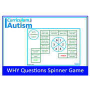 WHY Questions Game