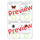 Insects, Bugs, Interactive Adapted Biology Book, 2 levels