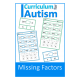 Missing Factors Times Tables Facts