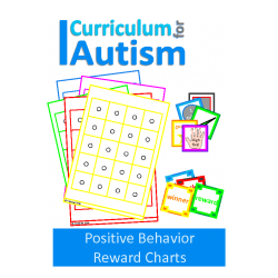Reward Charts, Positive Behavior, Teens