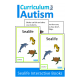 Sealife Interactive Adapted Biology Book, Autism