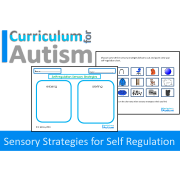 Autism Sensory Strategies, Self Regulation