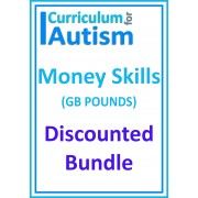 Money Life Skills Bundle for UK