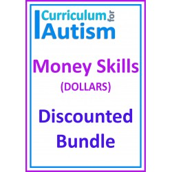 Money Life Skills Bundle